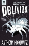 The Power of Five: Oblivion - Anthony Horowitz (Paperback)