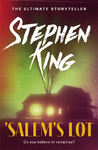 'Salem's Lot - Stephen King (Paperback)