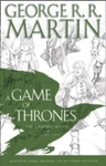 Game of Thrones: Graphic Novel, Volume Two - George R. R. Martin (Hardcover)