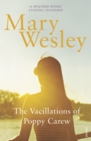 Vacillations of Poppy Carew - Mary Wesley (Paperback) - Cover