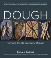 Dough: Simple Contemporary Bread - Richard Bertinet (Paperback) - Cover