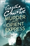 Murder On the Orient Express - Agatha Christie (Paperback)