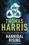 Hannibal Rising - Thomas Harris (Paperback)