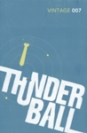 Thunderball - Ian Fleming (Paperback) Cover