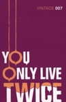 You Only Live Twice - Ian Fleming (Paperback)