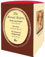 Bronte Sisters - Anne Bronte (Hardcover) - Cover