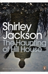 Haunting of Hill House - Shirley Jackson (Paperback)