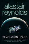 Revelation Space - Alastair Reynolds (Paperback)