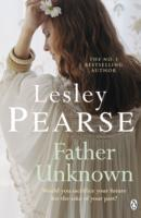 Father Unknown - Lesley Pearse (Paperback) - Cover