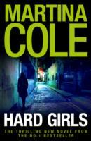 Hard Girls - Martina Cole (Paperback) - Cover