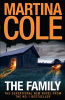 Family - Martina Cole (Paperback) - Cover