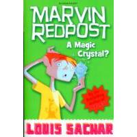 Magic Crystal? - Louis Sachar (Paperback)