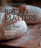Bread Matters - Andrew Whitley (Paperback) - Cover