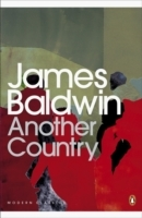 Another Country - James Baldwin (Paperback) - Cover