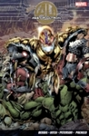 Age of Ultron - Brian Michael Bendis (Paperback)