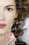 Never Look Back - Lesley Pearse (Paperback)