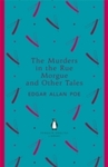 Murders In the Rue Morgue and Other Tales - Edgar Allan Poe (Paperback)