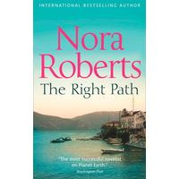 Right Path - Nora Roberts (Paperback)