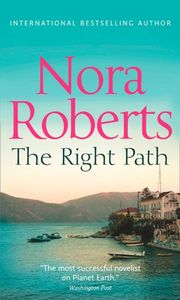 Right Path - Nora Roberts (Paperback) - Cover