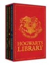 Hogwarts Library Boxed Set Including Fantastic Beasts & Where to Find Them - J. K. Rowling (Multiple copy pack) Cover