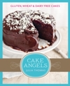 Cake Angels - Julia Thomas (Hardcover)