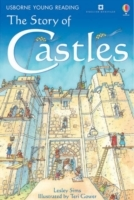 Story of Castles - Lesley Sims (Hardcover) - Cover