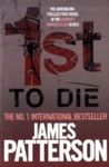 1st to Die - James Patterson (Paperback)