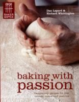 Baking With Passion - Dan Lepard (Paperback) - Cover