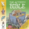 Activity Bible Over 7'S - Leena Lane (Paperback)