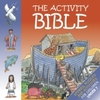 Activity Bible Under 7'S - Su Box (Paperback)
