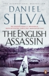 English Assassin - Daniel Silva (Paperback)