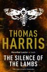 Silence of the Lambs - Thomas Harris (Paperback) Cover