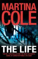 Life - Martina Cole (Paperback) - Cover