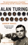 Alan Turing: the Enigma - Andrew Hodges (Paperback)