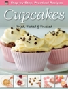 Step-by-Step Practical Recipes: Cupcakes - Ann Nicol (Paperback)