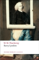 Barry Lyndon - William Makepeace Thackeray (Paperback) - Cover