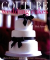 Couture Wedding Cakes - Mich Turner (Hardcover)