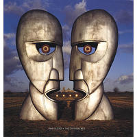 Pink Floyd - The Division Bell (Vinyl)