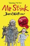 Mr Stink - David Walliams (Paperback)