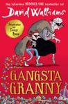 Gangsta Granny - David Walliams (Paperback)