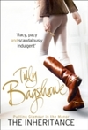 Inheritance (Swell Valley Series, Book 1) - Tilly Bagshawe (Paperback)