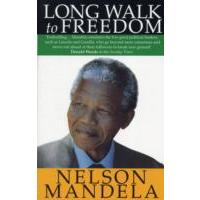 Long Walk to Freedom - Nelson Mandela (Paperback)