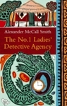 No. 1 Ladies' Detective Agency - Alexander Mccall Smith (Paperback)