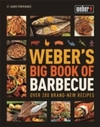 Weber's Big Book of Barbecue - Jamie Purviance (Paperback)