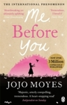 Me Before You - Jojo Moyes (Paperback)