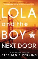 Lola and the Boy Next Door - Stephanie Perkins (Paperback) - Cover