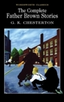 Complete Father Brown Stories - G. K. Chesterton (Paperback)