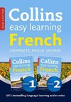 Collins Easy Learning French - Harpercollins Pub Ltd (CD/Spoken Word)