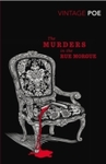 Murders In the Rue Morgue - Edgar Allan Poe (Paperback)