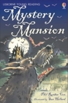 Mystery Mansion - Phil Roxbee Cox (Hardcover)